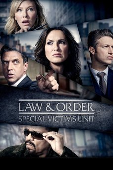Law & Order: SVU  uploaded by Nancy M.