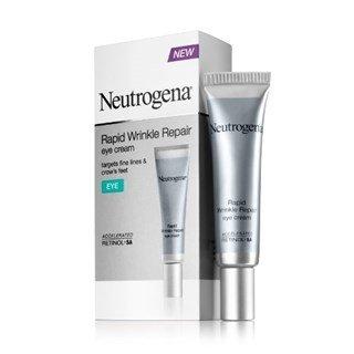 Neutrogena Rapid Wrinkle Repair Eye Cream uploaded by J Davis M.