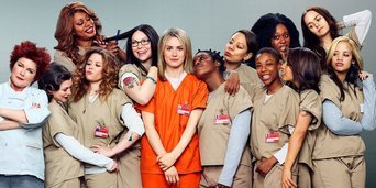 Photo of Orange is the New Black uploaded by Andrea S.