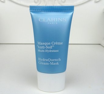 Photo of Clarins HydraQuench Cream Mask uploaded by Marjan S.
