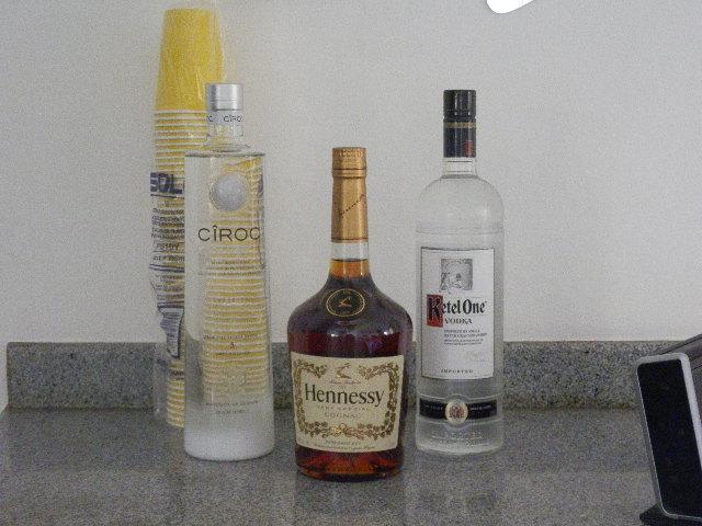Ciroc Coconut Vodka uploaded by Sandra A.