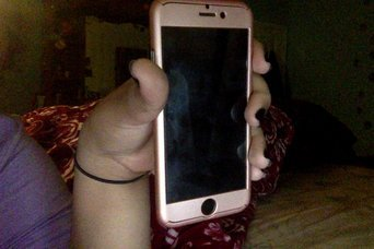 Photo of Apple iPhone 6 uploaded by Hema G.