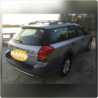 Subaru uploaded by Andrea P.