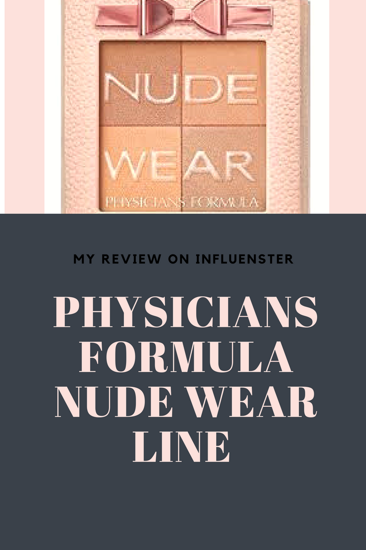 Physicians Formula Nude Wear™ Glowing Nude Blush uploaded by Mary T.
