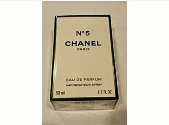 CHANEL N-5 Eau de Parfum uploaded by Jori R.