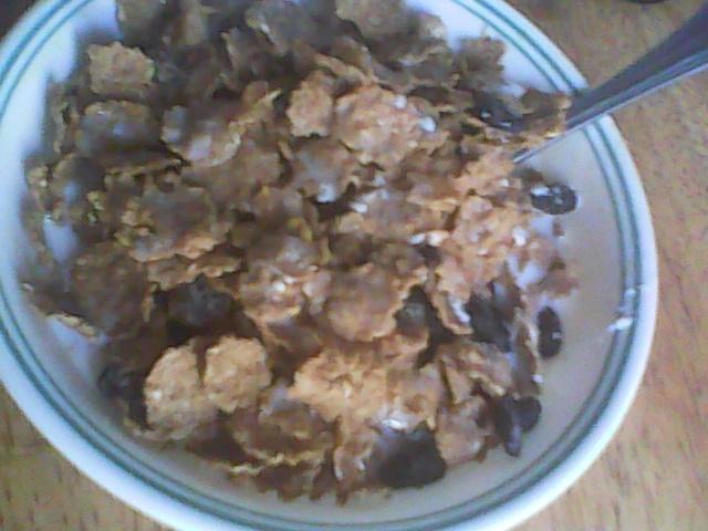 Kellogg's Raisin Bran® Cereal 30.3 oz. Box uploaded by Brenda M.