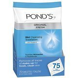 Pond's® Bare & Repair Conditioning Eye Makeup Remover uploaded by MD H.