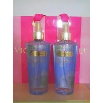 Victoria's Secret Beach Cactus Blooms And Sea Salt Fragrance Mist uploaded by Kelly G.