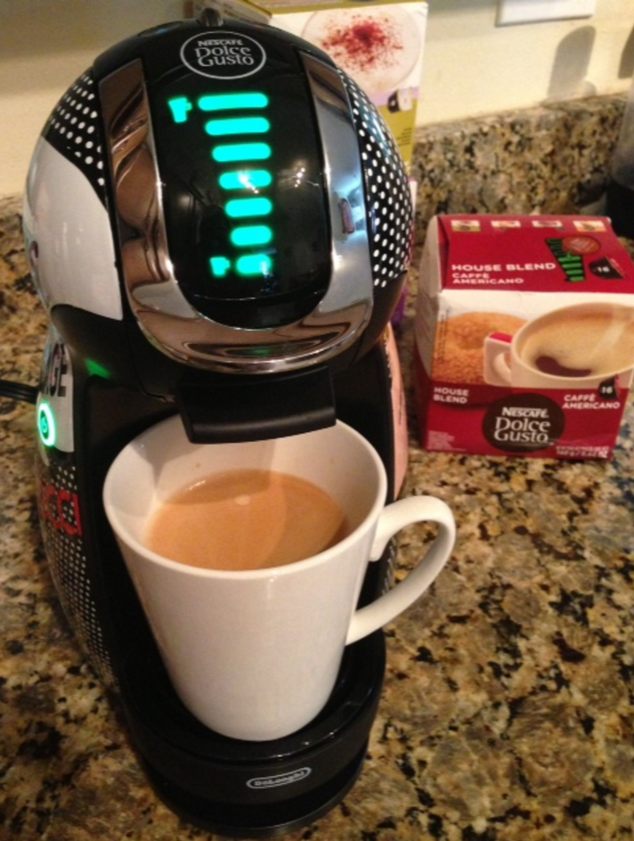 NESCAFÉ Dolce Gusto® Grande Intenso Dark Roast uploaded by Brandy W.