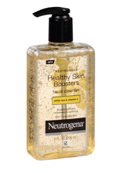 Photo of Neutrogena® Healthy Skin Boosters Facial Cleanser uploaded by Ruth J.