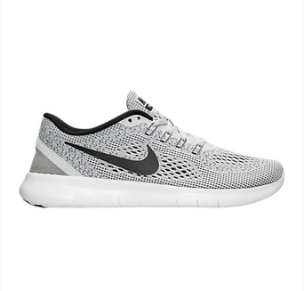 Nike Women's Free RN Running Shoes, Black uploaded by Ashley F.
