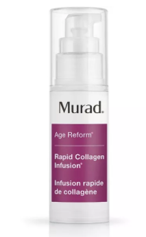 Murad Rapid Collagen Infusion uploaded by Heather J.
