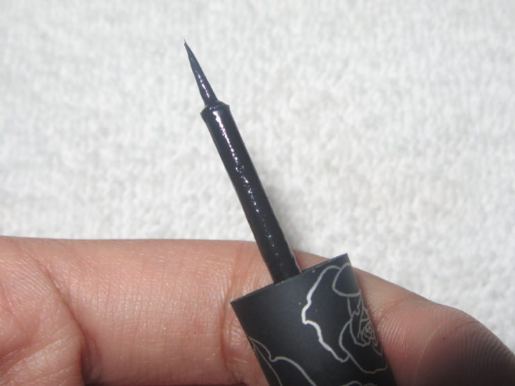 Kat Von D Autograph Liner uploaded by vanessa g.