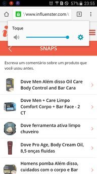Dove Men Plus Care Oil Control Body and Face Bar uploaded by Elzinha L.
