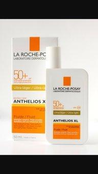 La Roche Posay La Rocher-Posay Anteelios XL Fluide Extreme uploaded by Macarena S.