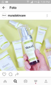 Murad Essential C Eye Cream SPF15 uploaded by Brenda P.