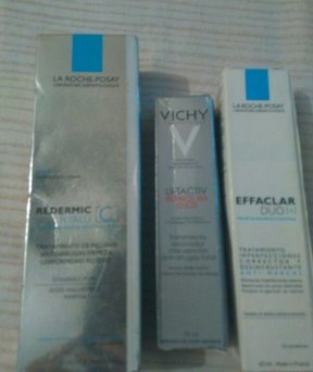 Photo of Vichy LiftActiv Serum 10 Eyes & Lashes - 15 ml uploaded by Roxana R.