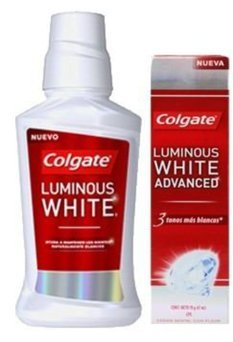 Colgate Optic White Icy Fresh Mint Mouthwash uploaded by Roxana R.