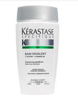 Makeup/Skin Product By Kerastase Specifique Bain Divalent Balancing Shampoo ( For Oily Roots - Sensitised Lengths ) 1000ml/34oz uploaded by Nane F.