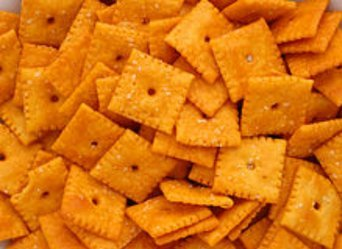 Cheez-It® Original Baked Snack Crackers uploaded by Sabrina Nicole C.