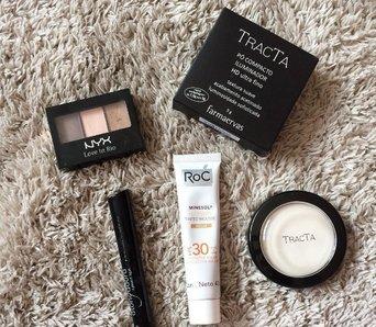 NYX Cosmetics Love In Rio Eyeshadow Palette uploaded by jolene t.