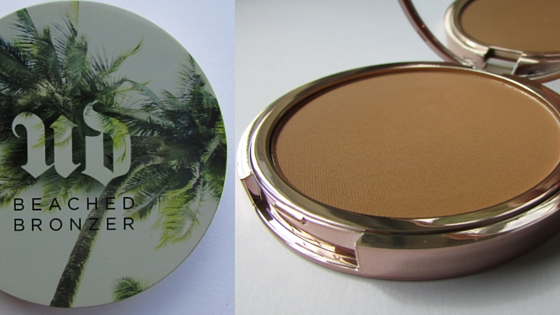 Photo of Urban Decay Beached Bronzer uploaded by Suzie M.