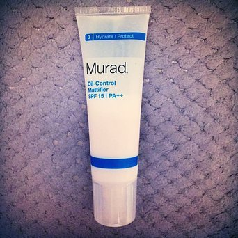 Photo of Murad Oil Control Mattifier, SPF 15, 1.7 fl oz uploaded by Tessa W.