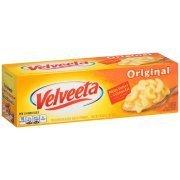 Kraft Velveeta Spicy Buffalo Cheese uploaded by Karlene C.