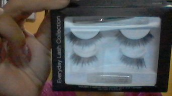 e.l.f. Everyday Lash Collection, 1 set uploaded by Katherine A.