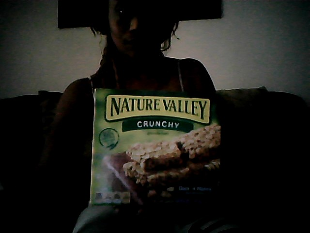 Nature Valley™ Peanut Crunch Roasted Nut Crunch uploaded by nakia w.