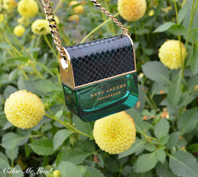 MARC JACOBS Decadence Gold One Eight K Edition Eau De Parfum uploaded by Aya H.