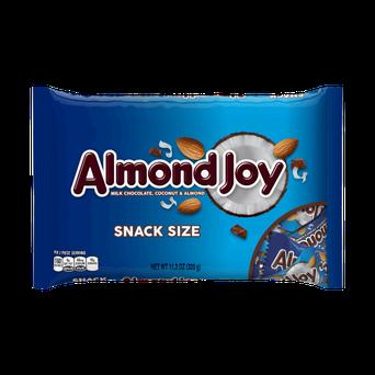 Photo of Almond Joy Snack Size Bites uploaded by Jenna G.