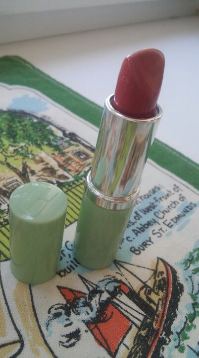 Clinique High Impact Lip Colour uploaded by Nataliia L.
