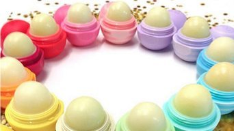 eos 2-pk. Visibly Soft Lip Balm Sphere Set - Limited Edition, Multicolor uploaded by Constanza A.