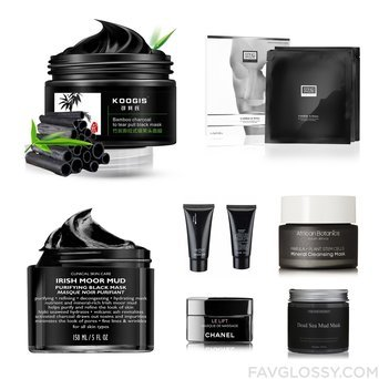 Erno Laszlo Detoxifying Hydrogel Mask, 4 ea uploaded by Naixilef R.