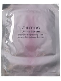Photo of Shiseido White Lucent Power Brightening Mask uploaded by Lei L.