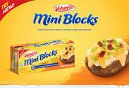 Photo of Velveeta Mini Blocks Original Cheese 20 oz. Box uploaded by Misty S.