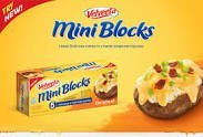 Velveeta Mini Blocks Original Cheese 20 oz. Box uploaded by Misty S.