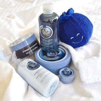 The Body Shop Mini Gift Set uploaded by Dusty K.