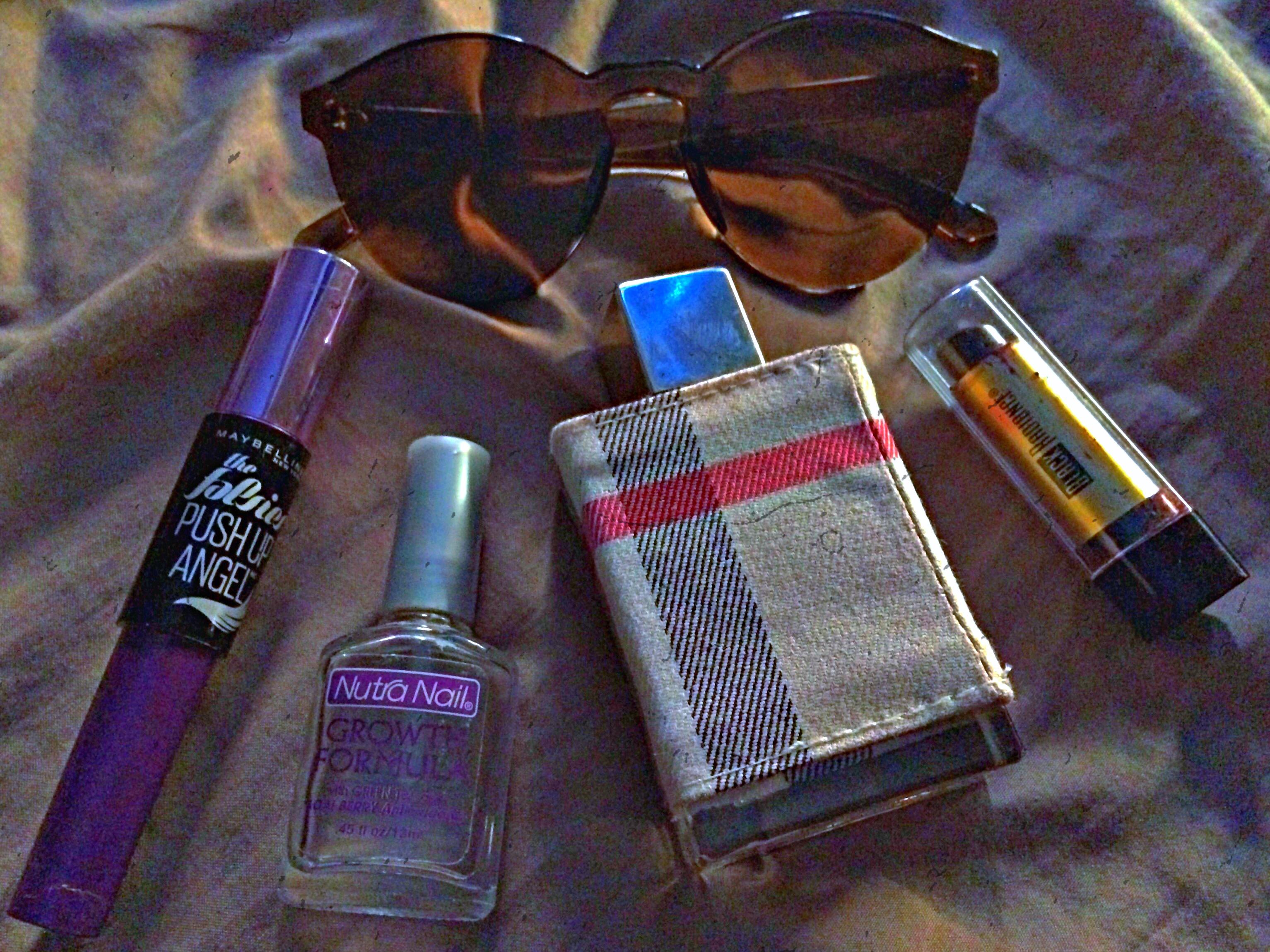 Burberry London Eau de Parfum Spray uploaded by jessica j.