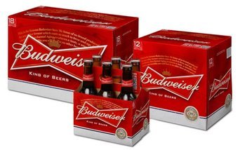 Budweiser Beer uploaded by Jaclyn T.
