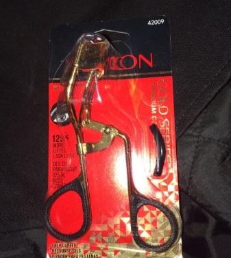 Revlon Lash & Brow Groomer uploaded by Made G.
