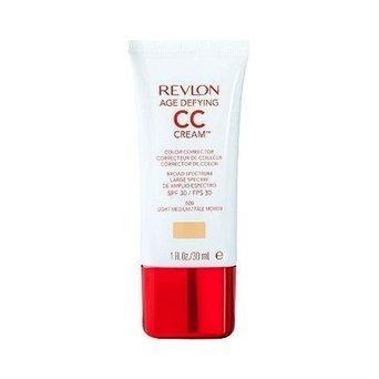 Revlon Age Defying CC Cream - Medium uploaded by Tammy B.