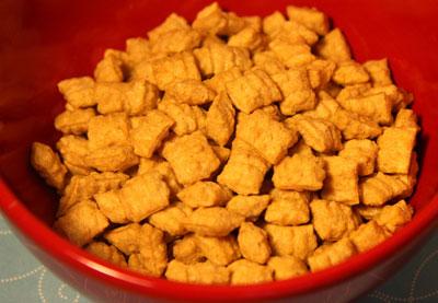 Kashi® Honey Sunshine Cereal uploaded by alondra a.