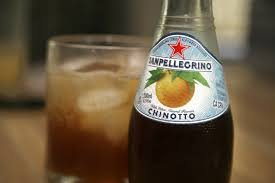San Pellegrino® Chinotto Sparkling Citrus Beverage uploaded by Zemyna R.