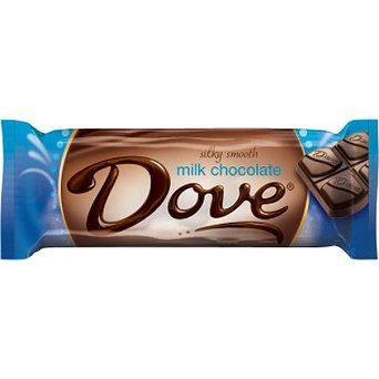 Dove Promises Silky Smooth Chocolate uploaded by Dalila P.