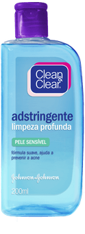 Clean & Clear Essentials Deep Cleaning Astringent uploaded by yanina n.