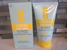 Photo of Clinique Sun Care UV-Response Body Gel-Lotion SPF 15 uploaded by Sandra L.