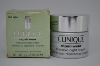 Clinique Repairwear Intensive Eye Cream 15ml/0.5oz uploaded by Anamaria B.