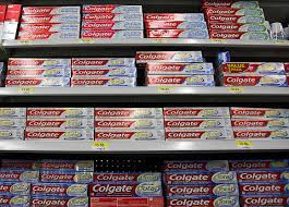 Colgate MaxFresh Toothpaste - 4 pk./7.8 oz uploaded by Alisha J.